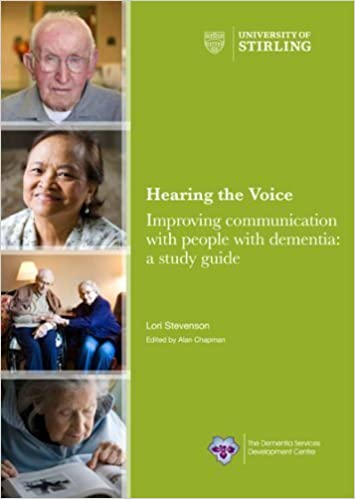 Hearing the Voice: Improving Communication with People with