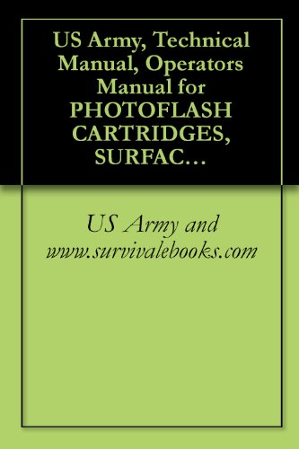US Army, Technical Manual, Operator