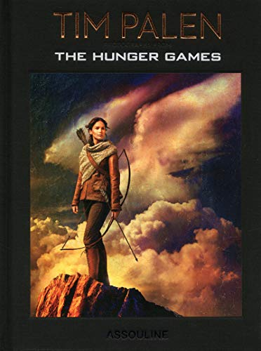 Tim Palen: Photographs from the Hunger Games (Trade) ()