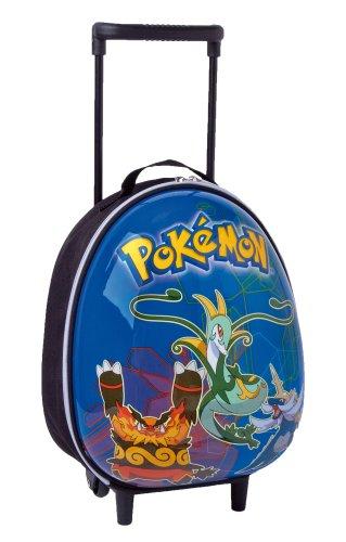 Desconocido Pokémon - Mochila de Pokémon (Giochi Preziosi): Amazon.es: Juguetes y juegos