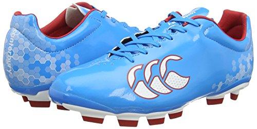 Homme Lame a60 Rugby Canterbury Pour De Bleu club Chaussures Speed C10qwxPr1