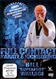 Full Contact Karate & Kickboxing Super Seminar - Bill