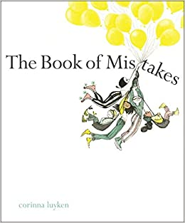 Image result for book of mistakes