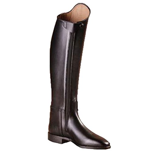 Cavallo - leather riding boots Grand Prix Plus schwarz/ L EQuntK