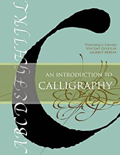 Book Cover: An Introduction to Calligraphy