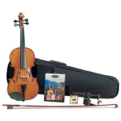 Appalachian APF-1 Fiddle Pac