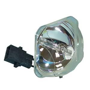 Brillante lámpara Osram Bare Lámpara para EPSON elp-lp88 Proyector ...