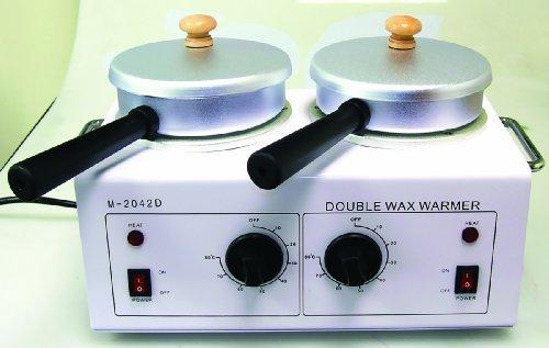 Fantasea Double Wax Warmer # Fsc-815 by Fantasea