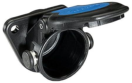 HELLA 8JA 007 241-021 Stecker, Schraubkontakt mit Zugentlastung, 15-polig, bei 24 V Belastung  16 A Hella KGaA Hueck & Co.