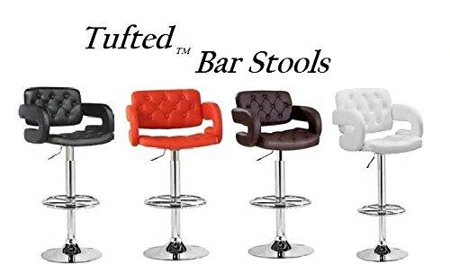 CorLiving DAB 909 B Tufted Adjustable Bar Stool with  : 41CebHTyHBL from www.alumigogo.com size 500 x 294 jpeg 23kB