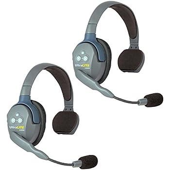 Amazon Com Eartec Ul2s Ultralite Wireless Microphone