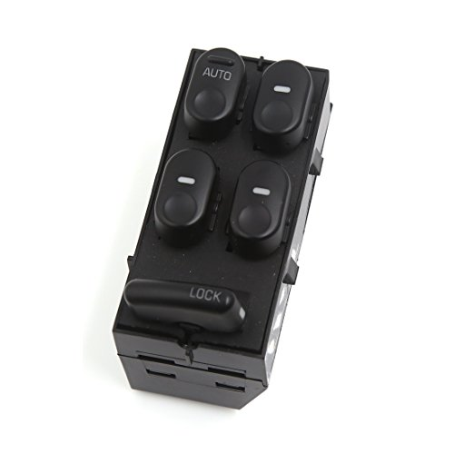 2005 Buick Regal For Sale: Uxcell Front Left Master Power Window Lock Switch For