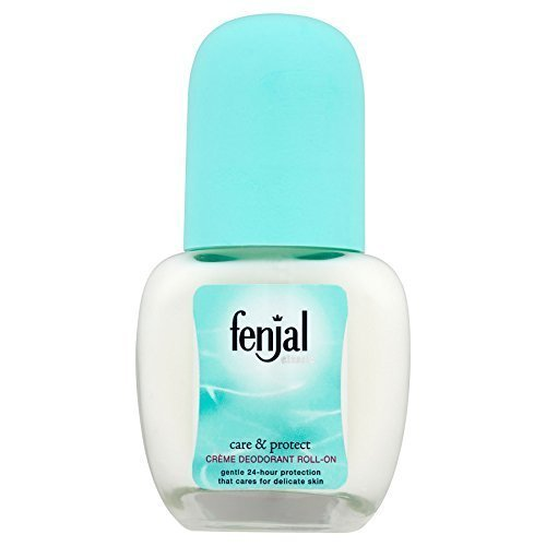6 x Fenjal Roll On Deodorant by Fenjal by Fenjal