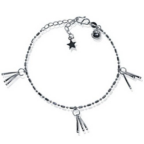 JewelryVolt Brass Bracelet/Anklet