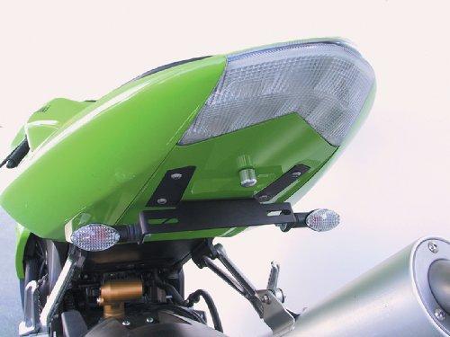 - TARGA Fender Eliminator Tail Kit 2004-2005 Kawasaki ZX10R Ninja 22-452