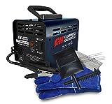 Campbell Hausfeld 115V Stick Welder with Kit (WS099098AV)