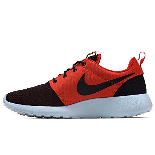 Nike ACG - Zapatillas de senderismo de cuero nobuck para hombre, color marrón, talla 42.5
