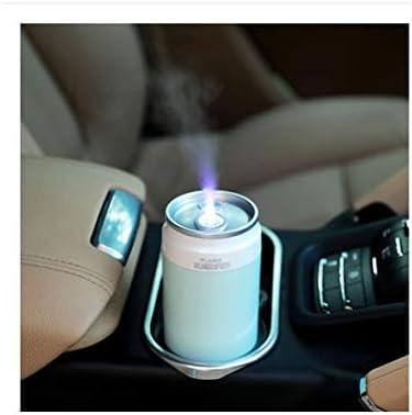 Lantianxian USB humectador del Coche, Mini Mini Spray ...