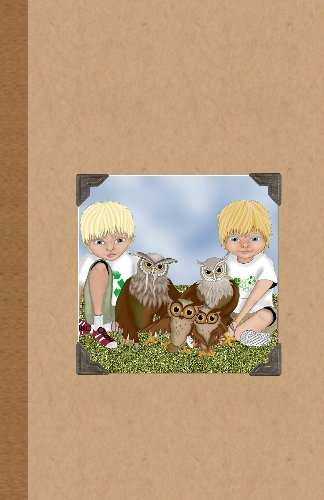 Eco The Owl Stories: Stories for children to learn to be