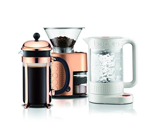Bodum Chambord 8 Cup Shatterproof French Press Coffeemaker by Bodum (Image #6)