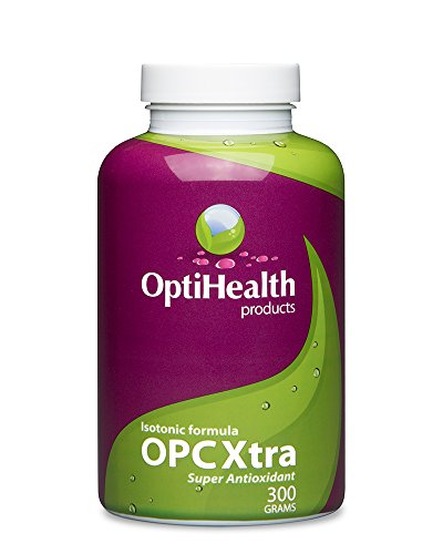 OPCXtra - Isotonic OPC - 3 Month Supply (Isotonic Drink Mix)