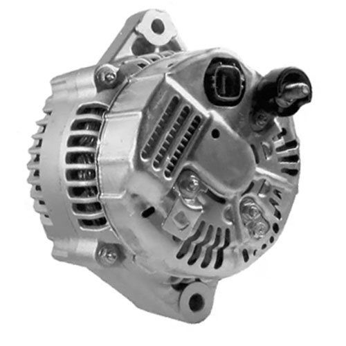 DB Electrical AND0120 New Alternator For 3.5L 3.5 Acura RL 96 97 98 99 00 01 02 03 04 1996 1997 1998 1999 2000 2001 2002 2003 2004 31100-P5A-003 CLB54 113433 101211-7230 9761219-723 ALT-6204 13675