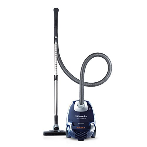 Hard Vacuums Floor Electrolux (Electrolux Ergospace Bagged Canister Vacuum, EL4103A - Corded)