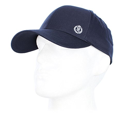 Henri Lloyd Mens Carter Navy Baseball Cap - O/S