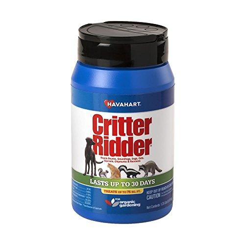 Havahart Woodstream 2# Critter - Havahart Repellent