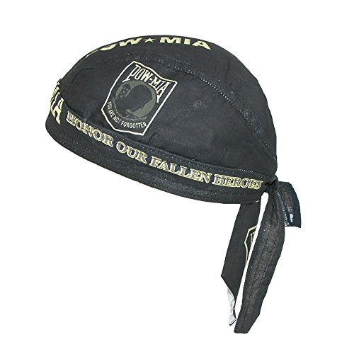 leather beanie cap - 2