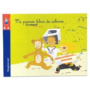 Carnaval - Mi Primer Libro De Deberes: Amazon.es: Santanach, Pau ...