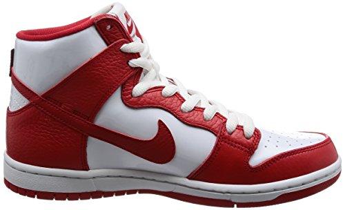Nike Jordan Barn Jordan Jumpman Pro Bg Universitet / Röd / Universoty / Red