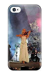 New Arrival WBZwjmG8036Usqfo Premium Iphone 4/4s Case(celtic Woman)