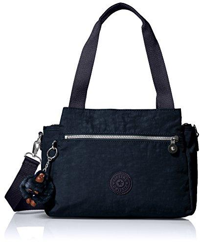 Kipling Elysia Solid Convertible Crossbody Bag, True Blue - Kipling New Travel Wallet