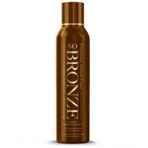 Self Tanning Body Bronzing Mist Travel product image