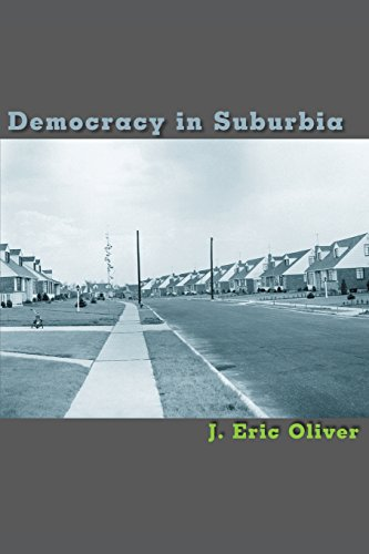 Democracy in Suburbia.