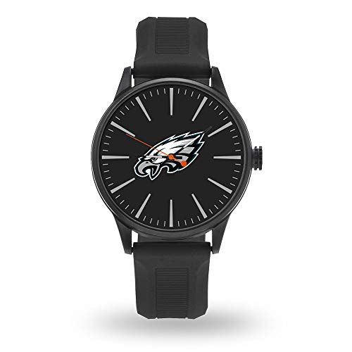 Q Gold Gifts Watches NFL Philadelphia Eagles Cheer Watch by Rico Industries