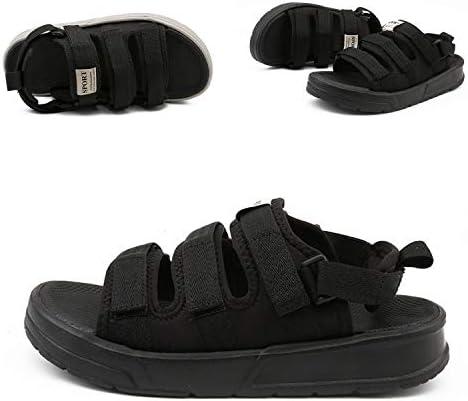 [スポンサー プロダクト][Vocnako] スポーツサンダル メンズ スリッパ サンダル アウトドア 滑り止め 靴 コンフォート スポサン ビーチサンダル 通気性 夏用 父の日 紳士用