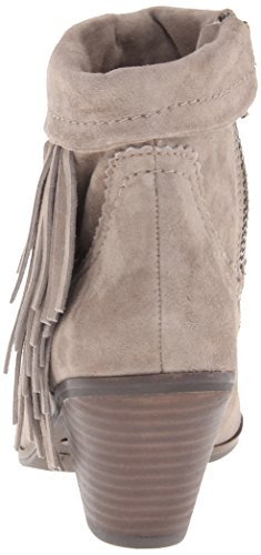 Sam Edelman Louie 8 Damer Mode Semi Støvler Beige (kit Kid Ruskind) JB8Y6ok0nM