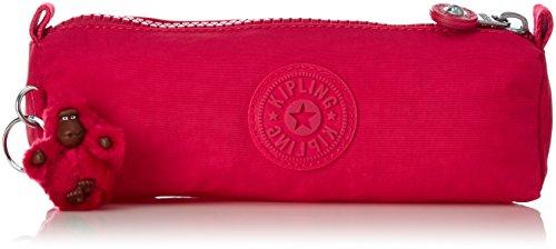 Kipling FREEDOM Pencil Cases, 22 cm, 1 liters, Pink (True Pink)