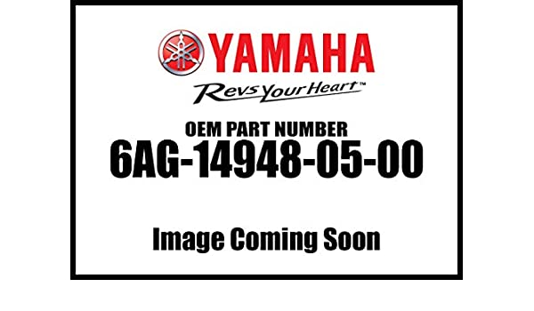 ; 6AG149480500 Made by Yamaha Yamaha 6AG-14948-05-00 Jet #45