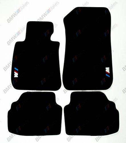 red and black bmw emblem - 6
