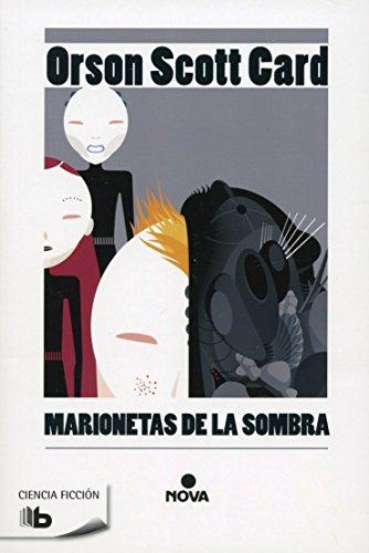 Descargar Libro Marionetas De La Sombra Orson Scott Card