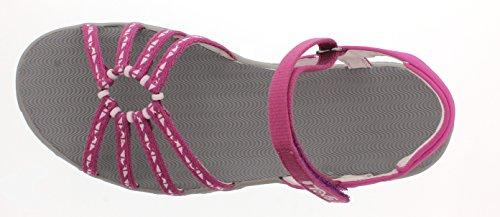 Teva Damen Kayenta Ws Sport- & Outdoor Sandalen Roze (cascade Magenta 482)