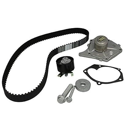 Hepu PK09620 Bomba de agua + kit correa distribución: Amazon.es ...