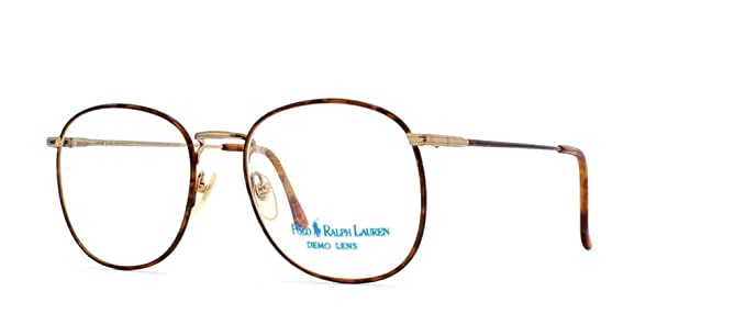Amazon.com: Ralph Lauren Classic xxix 77 Marrón y oro ...