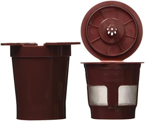 Perfect Pod V10067 K2V Cup for Keurig VUE Upgraded, Brown