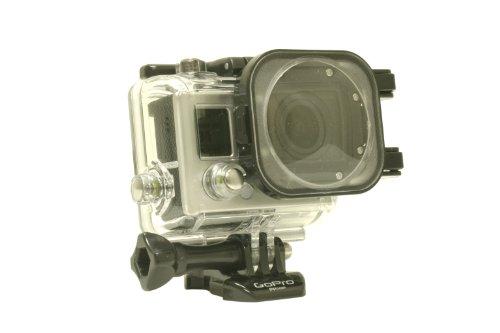UPC 804551327957, Macro Lens-Polar Pro Filters-GoPro Hero3 Waterproof housing Compatible