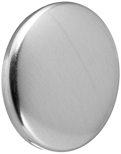Maxant Button ADB1R-45 3-Pack Cover Button Refill, 1-1/8-Inch