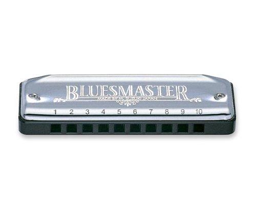 SUZUKI Bluesmaster Harmonica E